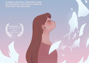 فراخوان طراحی پوستر Animayo 2022 لینک : https://asarartmagazine.ir/?p=24975 👇 سایت : AsarArtMagazine.ir اینستاگرام : instagram.com/AsarArtMagazine تلگرام : t.me/AsarArtMagazine 👆