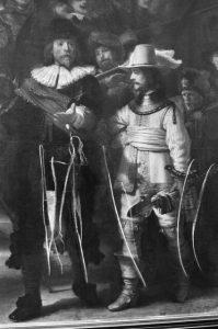 شاهکار 379 ساله رامبرانت بازیابی شد مجله اثرهنری ـ اثر هنری