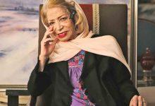 ایران دَرّودی : برای زیبا زیستن فقط باید عاشق شد