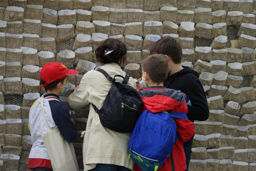 دوسالانه معماری ونیز و نامههای از بیروت مجله اثرهنری ـ اثر هنری