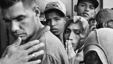 فراخوان جایزه عکاسی Luis Valtueña 2021 | مجله اثرهنری، بخش هنری، خبری و تحلیلی مجموعه اثرهنری | مجله اثر هنری ـ «اثرگذارتر باشید»