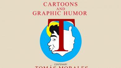 فراخوان کارتون و کاریکاتور Tomás Morales اسپانیا ۲۰۲۱ مجله اثرهنری ـ اثر هنری