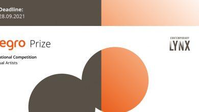 جایزه هنری Allegro 2021 | مجله اثرهنری، بخش هنری، خبری و تحلیلی مجموعه اثرهنری | مجله اثر هنری ـ «اثرگذارتر باشید»