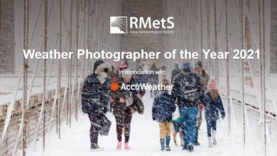 نامزدهای دریافت جایزه جهانی عکاسی آبوهوا معرفی شدند | مجله اثرهنری، بخش هنری، خبری و تحلیلی مجموعه اثرهنری | مجله اثر هنری ـ «اثرگذارتر باشید»