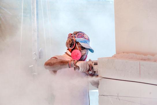 سمپوزیوم مجسمهسازی گلگهر در یک نگاه   مجله اثرهنری، بخش هنری، خبری و تحلیلی مجموعه اثرهنری   مجله اثر هنری ـ «اثرگذارتر باشید»