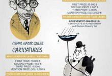 فراخوان رقابت کارتون BURSA ترکیه | مجله اثرهنری، بخش هنری، خبری و تحلیلی مجموعه اثرهنری | مجله اثر هنری ـ «اثرگذارتر باشید»