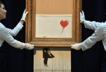 عشق در سطل زباله در ساتبیز لندن به فروش میرسد   مجله اثرهنری، بخش هنری، خبری و تحلیلی مجموعه اثرهنری   مجله اثر هنری ـ «اثرگذارتر باشید»