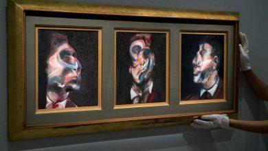 صدها اثر تقلبی از فرانسیس بیکن در ایتالیا کشف شد | مجله اثرهنری، بخش هنری، خبری و تحلیلی مجموعه اثرهنری | مجله اثر هنری ـ «اثرگذارتر باشید»
