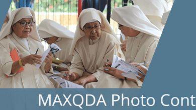 مسابقه عکاسی MAXQDA فراخوان داد | مجله اثرهنری، بخش هنری، خبری و تحلیلی مجموعه اثرهنری | مجله اثر هنری ـ «اثرگذارتر باشید»