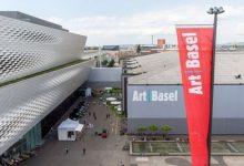 هفته بازل سوئیس میزبان شش گالری و 12 هنرمند ایرانی | مجله اثرهنری، بخش هنری، خبری و تحلیلی مجموعه اثرهنری | مجله اثر هنری ـ «اثرگذارتر باشید»