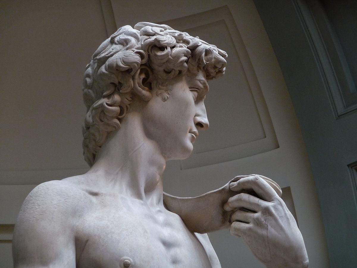 اسطوره کتب مقدس به آیکون جاودانه تاریخ هنر بدل شد | مجله اثرهنری، بخش هنری، خبری و تحلیلی مجموعه اثرهنری | مجله اثر هنری ـ «اثرگذارتر باشید»