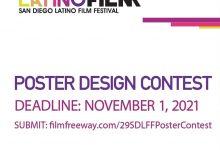 فراخوان پوستر فستیوال فیلم لاتین سن دیگو ۲۰۲۱ | مجله اثرهنری، بخش هنری، خبری و تحلیلی مجموعه اثرهنری | مجله اثر هنری ـ «اثرگذارتر باشید»