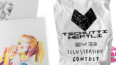 فراخوان تصویرسازی tschutti 2022 | مجله اثرهنری، بخش هنری، خبری و تحلیلی مجموعه اثرهنری | مجله اثر هنری ـ «اثرگذارتر باشید»