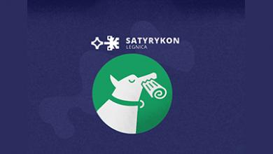 فراخوان نمایشگاه طنز و جوک SATYRYKON 2022 | مجله اثرهنری، بخش هنری، خبری و تحلیلی مجموعه اثرهنری | مجله اثر هنری ـ «اثرگذارتر باشید»