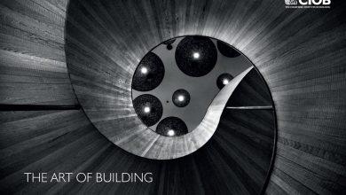 مسابقه عکاسی ساختمانی CIOB 2022 فراخوان داد | مجله اثرهنری، بخش هنری، خبری و تحلیلی مجموعه اثرهنری | مجله اثر هنری ـ «اثرگذارتر باشید»